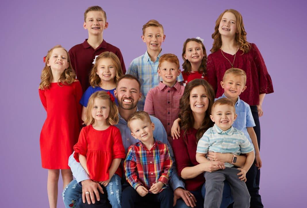 Rodinka Shemwellových